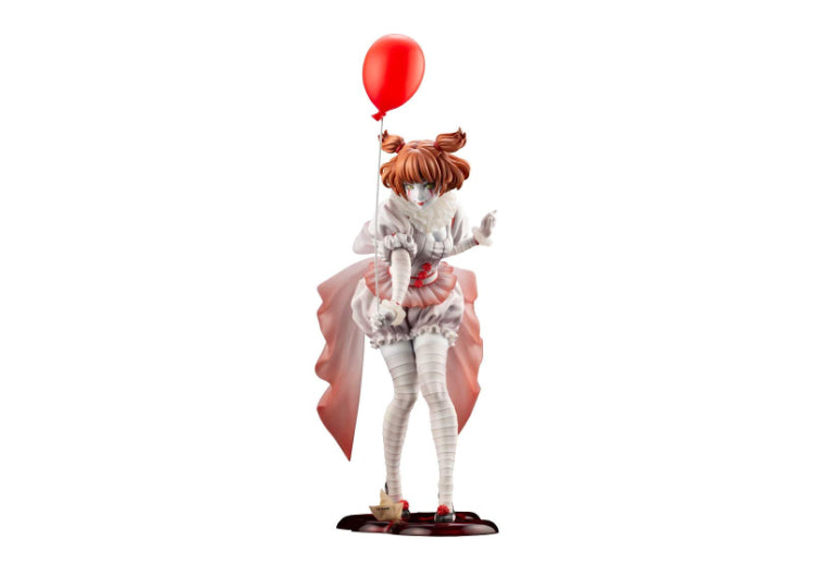It (2017) Pennywise Bishoujo Statue