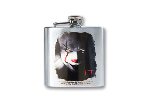 It Flask - Pennywise - Jps Bears