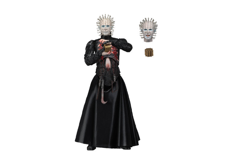 "Hellraiser 7"" - Ultimate Pinhead - Jps Bears"