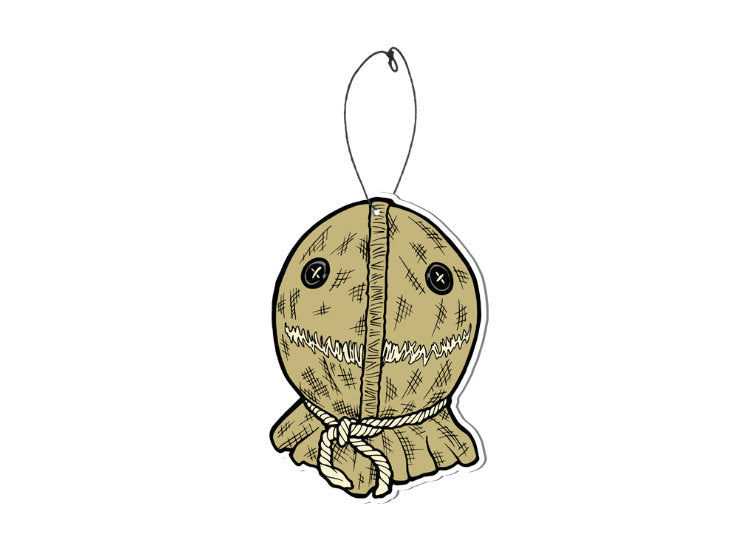 Sam - Trick 'r Treat Fear Freshener - Jps Bears