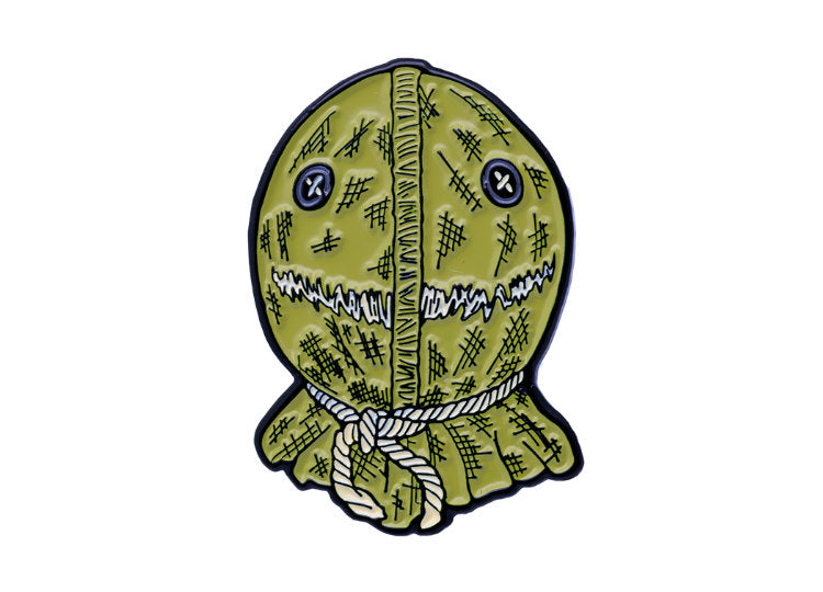 Sam - Trick 'r Treat Enamel Pin