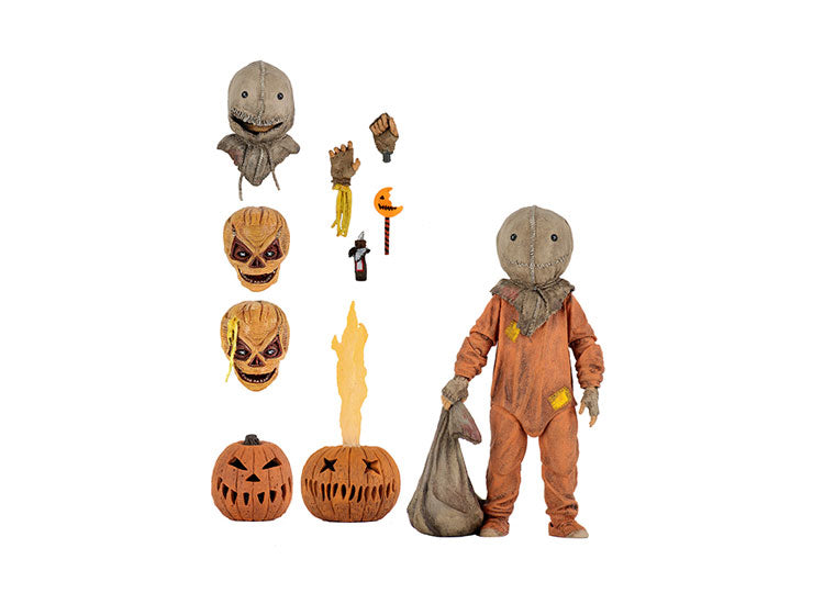 "Sam 7"" Ultimate – Trick 'r Treat"