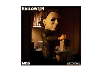 "Michael Myers – Halloween (1978) – 6"" Stylized - Jps Bears"