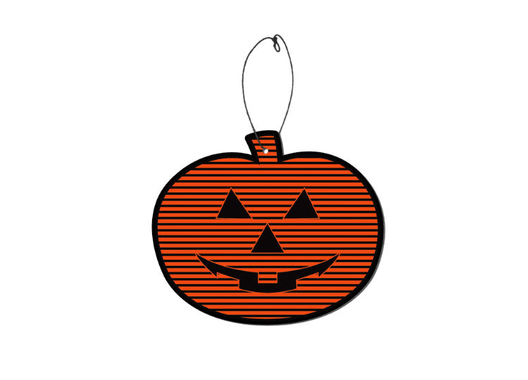 TV Pumpkin – Halloween III Fear Freshener - Jps Bears