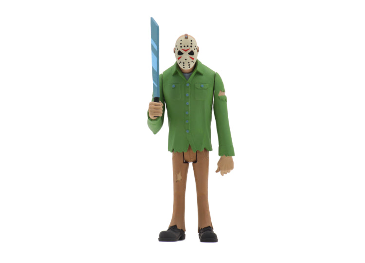 Toony Terrors Jason Voorhees – Friday The 13th