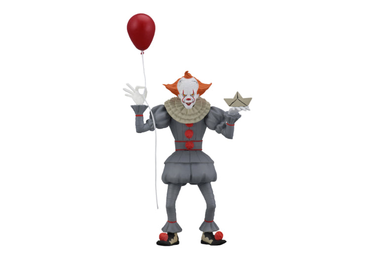 Toony Terrors Pennywise – It (2018)