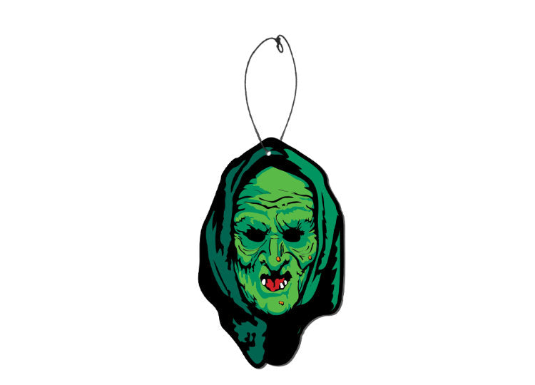 Witch – Halloween III Fear Freshener - Jps Bears