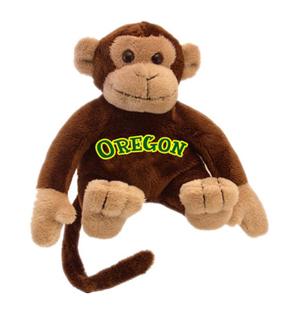 Oregon Monkey - Jps Bears