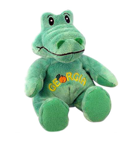 Georgia Alligator - Jps Bears