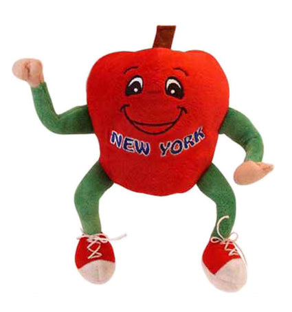 New York Apple - Jps Bears