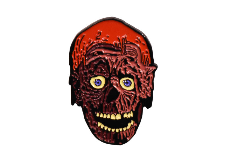 Tarman - Return of the Living Dead Enamel Pin - Jps Bears