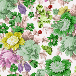 Chintz (Spring Green)