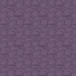 Hills (Lilac Midnight)