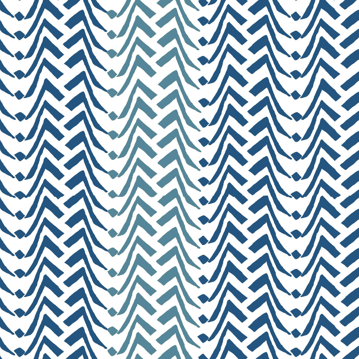Large Chevron (Ice Sea)