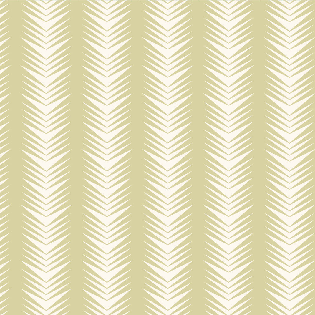 Ziggy Pale Olive Wallpaper (10m Roll)