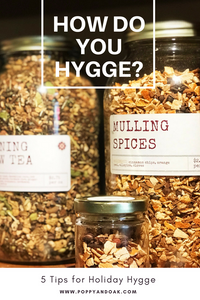 How Do You Hygge?