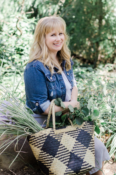 Meet the Maker: Meghan Wright of Figs and Feathers Farm