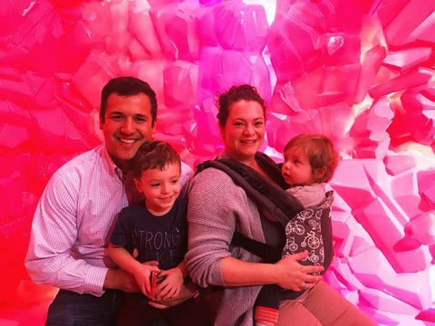 Museum of Ice Cream, Pop Rocks