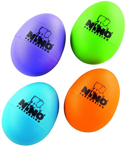 Nino Percussion Eggs