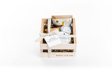 Pregnancy, new mommy, mom-to-be gift box