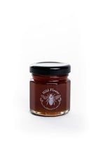 Raw honey from Pure Honey CA, Winters California