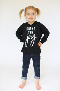 BRING THE JOY || BLACK KIDS CREW
