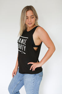 DANCY PARTY || TANK