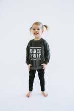 DANCE PARTY || KIDS CREW GREY