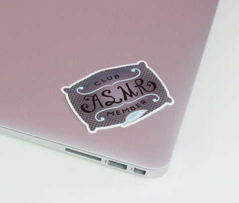 Caduceus Clay Critical Role Sticker