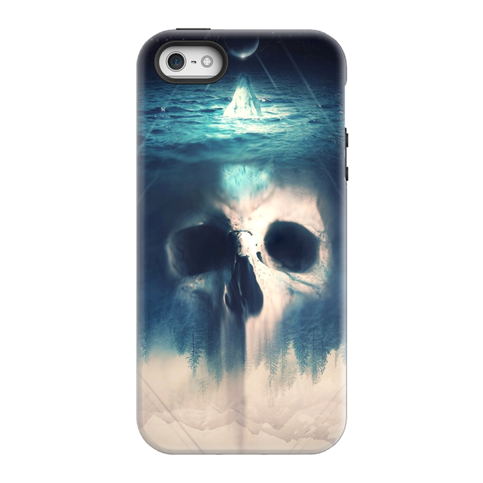 The Deep [Phone Case]