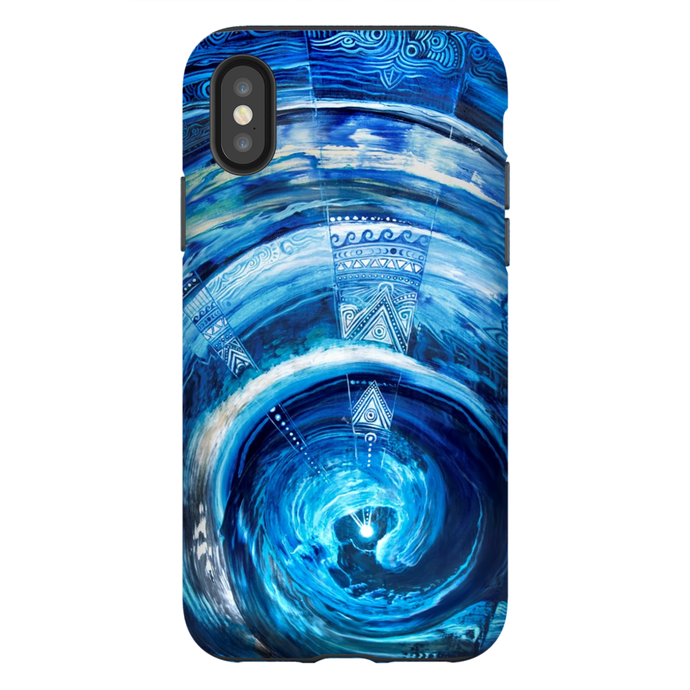 Everything Flows [Phone Case]