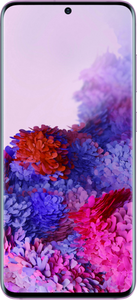 Samsung S20 128GB Cloud Pink (Dual Sim)