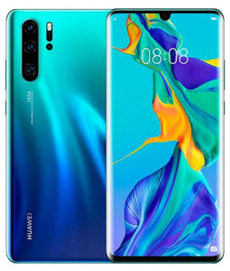 Huawei P30 Pro 256GB - Aurora - Balysson Direct