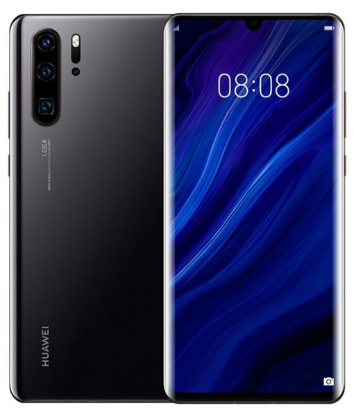 Huawei P30 Pro 256GB - Black - Balysson Direct