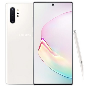 Samsung Galaxy Note 10 Plus 256GB Aura White