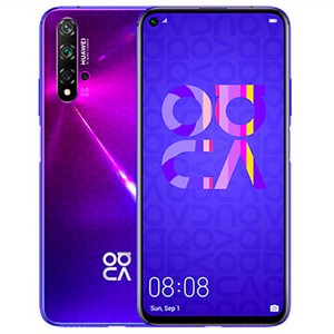 Huawei Nova 5T 128GB Purple