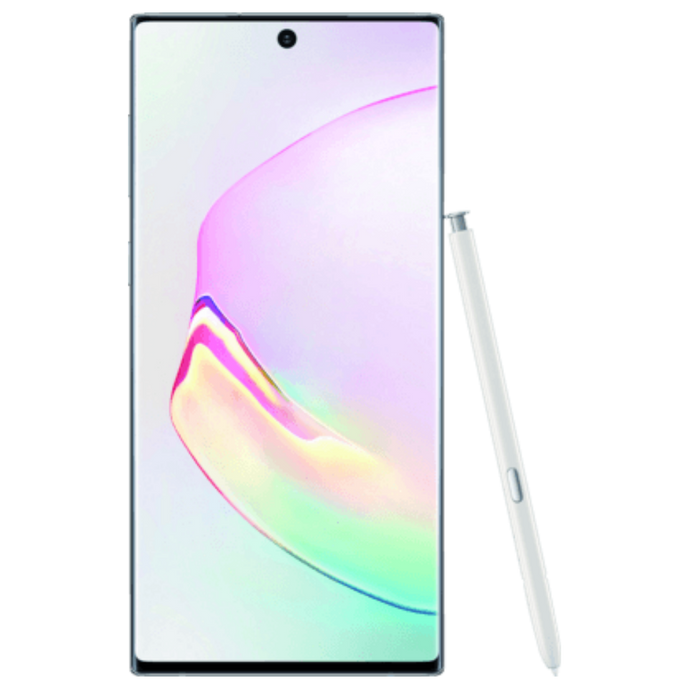 Samsung Galaxy Note 10 256GB Aura White
