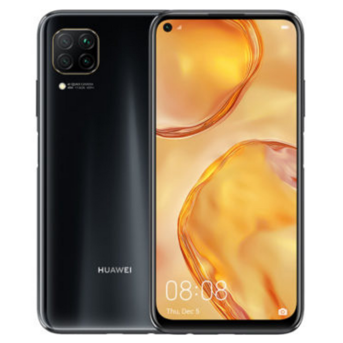 Huawei P40 lite (Dual Sim) 128GB Midnight Black