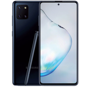 Samsung Galaxy Note 10 lite Aura Black | 128GB - Balysson Direct