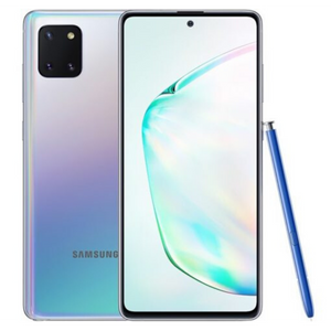 Samsung Galaxy Note 10 lite Aura Glow 128GB