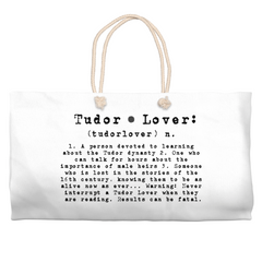 Tudor Lover bag
