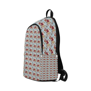 Katherine Parr Adult Casual Backpack