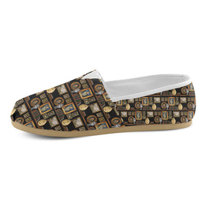Henry VIII Women's Casual Shoes