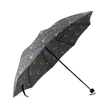 Elizabeth I Signature Foldable Umbrella