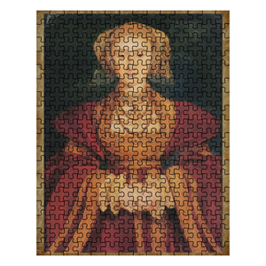 Anne of Cleves Puzzle