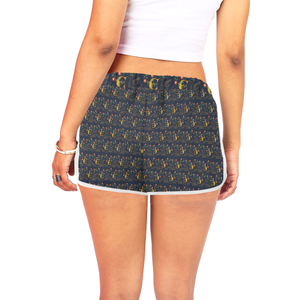 Elizabeth I Signature Relaxed Shorts