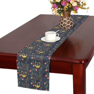 Elizabeth I Signature Table Runner 14x72 inch