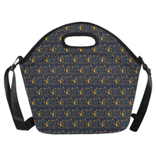 Elizabeth I Signature Neoprene Lunch Bag