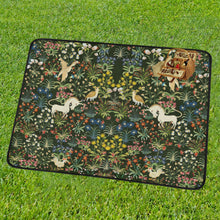 Unicorn Tapestry Portable & Foldable Mat