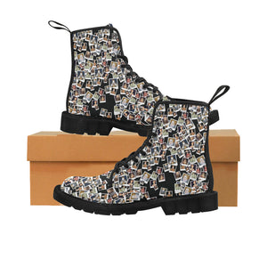 Elizabeth I boots Martin Boots for Women